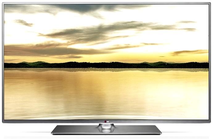 Телевизор LG LB650V