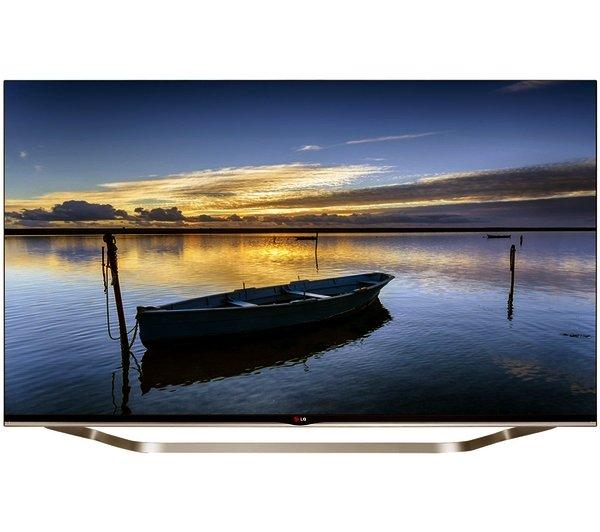 Телевизор LG LB730V