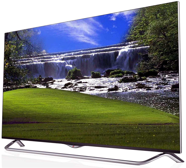 Телевизор LG UB8500