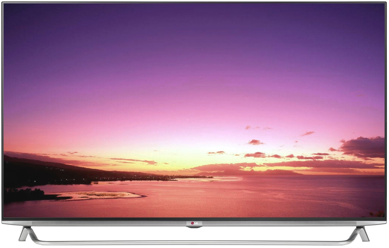 Телевизор LG UB9500