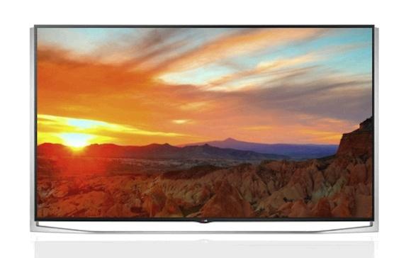 Телевизор LG UB9800