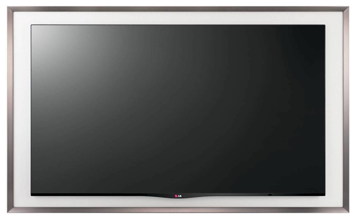 Телевизор LG EA8800