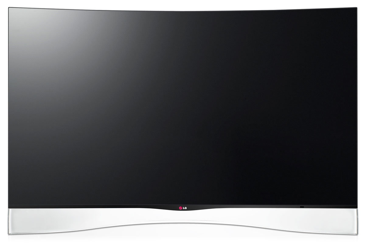 Телевизор LG EA9800