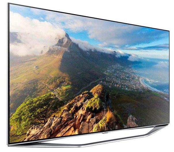 Телевизор Samsung H7000