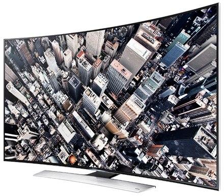 Телевизор Samsung UE-55U9000