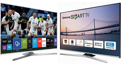 Телевизор Samsung J5500/J5510