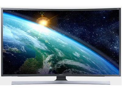 Телевизор Samsung JS8500