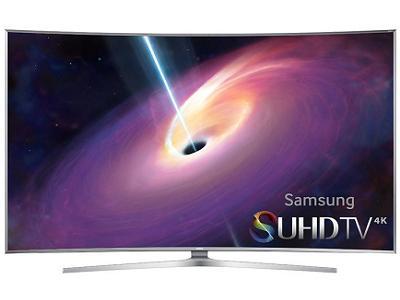 Телевизор Samsung JS9000