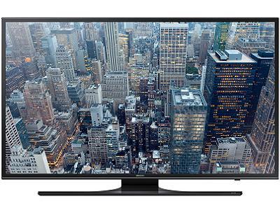 Телевизор Samsung JU6400