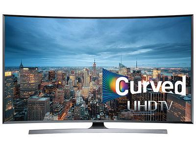 Телевизор Samsung JU7500