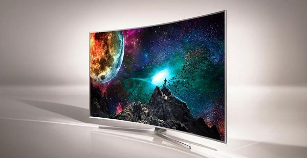 Телевизоры Samsung 2015